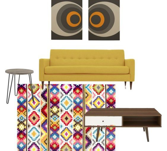 Back to the seventies! - Interieurtrends 2018   Cr8Interiors ...